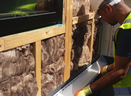 Material Choices - Which insulation is right for you?