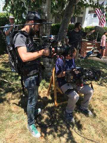 Multi-Track Videographers