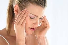 Hodepine Migrene Post Commotio Syndrom