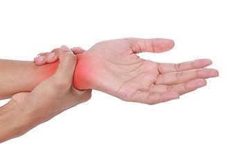håndleddsplager håndleddssmerter