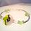 Thumbnail: Green Ribbon Awareness Bracelet