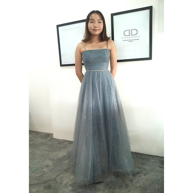 Dahae for CSA Prom 2020