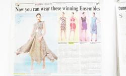 Wear my Design on Philippine Star