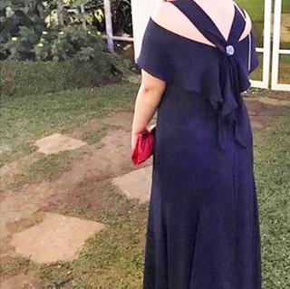 Alyssa de Guzman AD Couture Fashion Desi