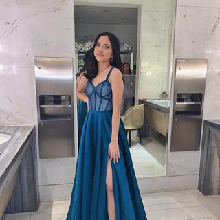 Lara for CSA Prom 2020