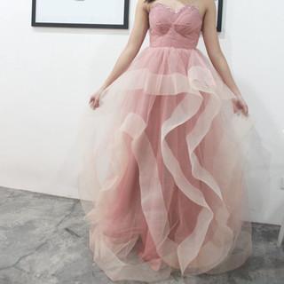 Aisha at CSA's Prom 2020
