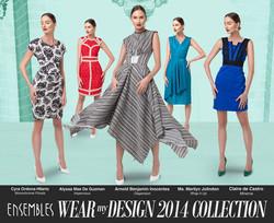 Wear my Design Winner