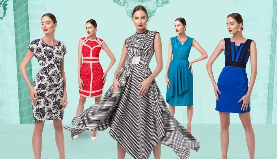 Alyssa de Guzman,  Wear my Design Year 3 contest winner