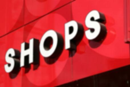 Business virtual tour for shops