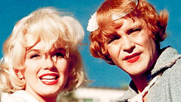 Weekend Cinema - Some Like It Hot - Sunday Screening