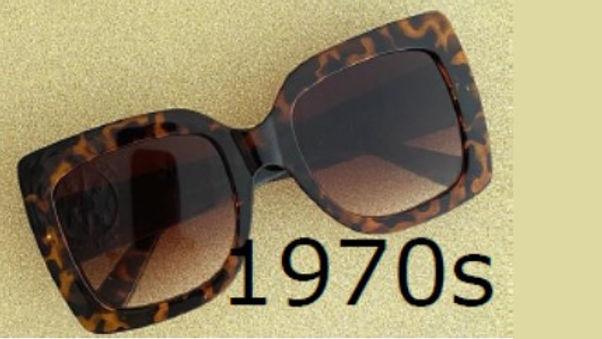 Spotlight on the 70s