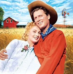 Weekend Cinema - Oklahoma - Sunday Screening