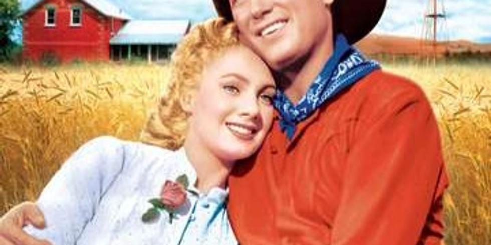 Weekend Cinema - Oklahoma - Sunday Screening