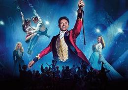 Weekend Cinema - The Greatest Showman - Sunday Screening