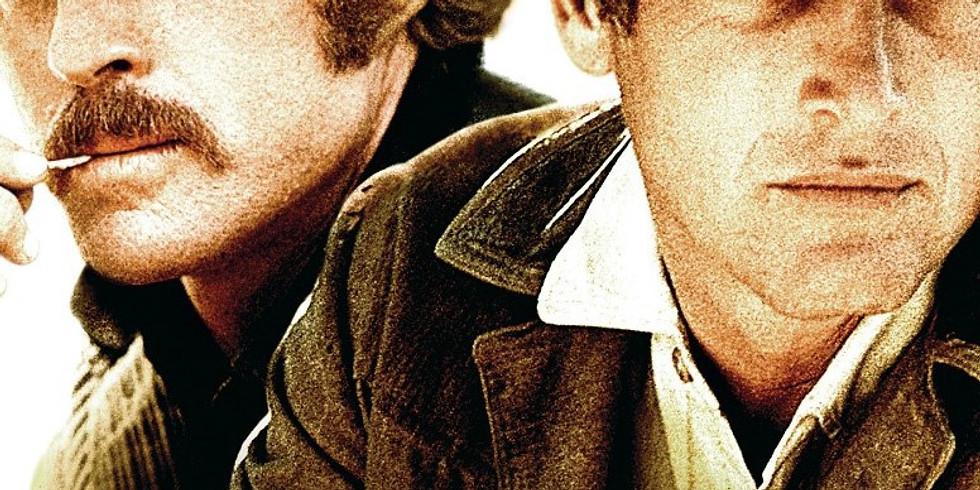 Weekend Cinema - Butch Cassidy & the Sundance Kid (1969) - Sunday