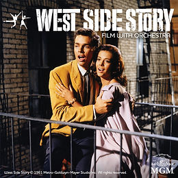 Weekend Cinema - West Side Story - Sunday Screening
