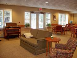 Terrace Room