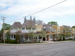 Victoria House Street View