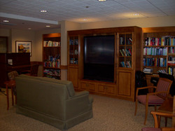 TV & Library
