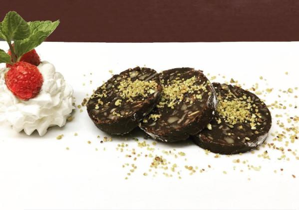 Choccolate Salami