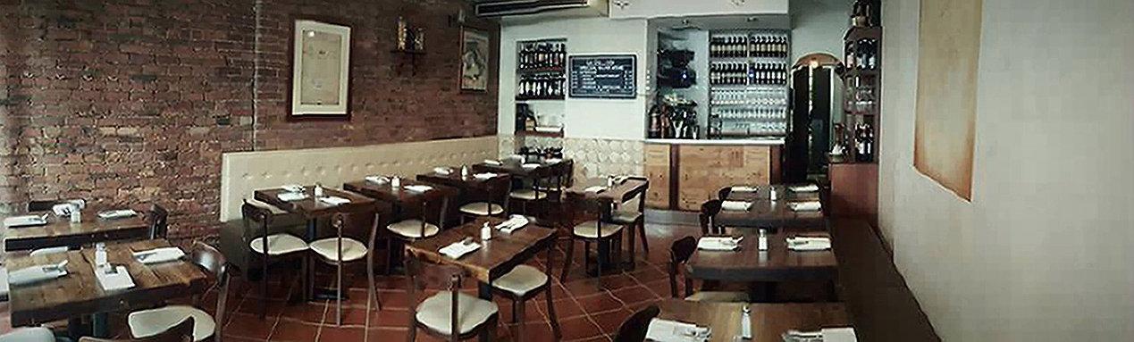Dining room Picture of La Gioconda