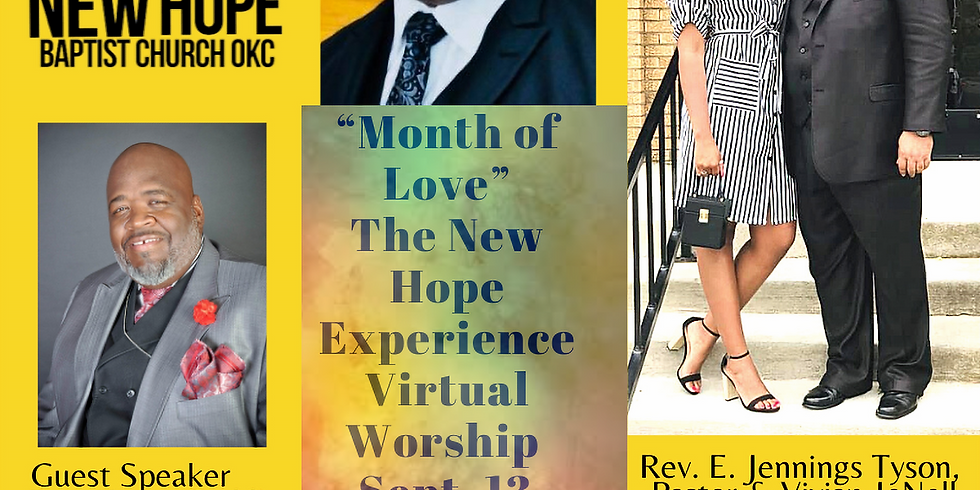 The New Hope Experience