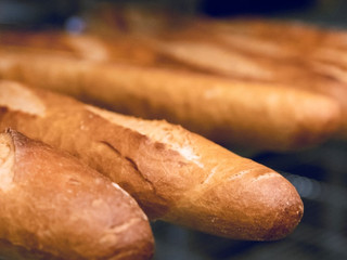 Patisserie Verboven Sint-Truiden Frans brood, stokbrood