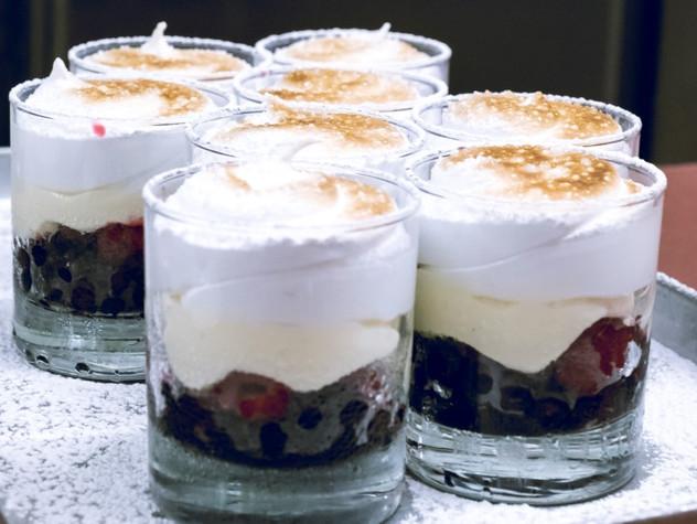 Patisserie Verboven Sint-Truiden Dessert Special