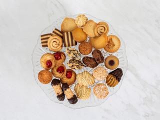 Patisserie Verboven Sint-Truiden Dessertkoekjes