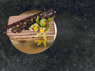 Patisserie Verboven Sint-Truiden Chocolade gateau