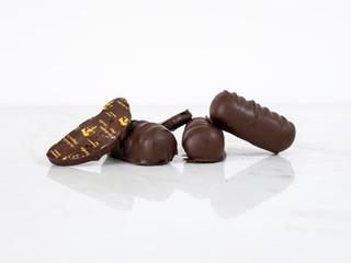 Patisserie Verboven Sint-Truiden Chocolade pralines, marsepein