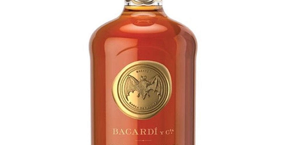 Bacardi Gran Reserva Diez