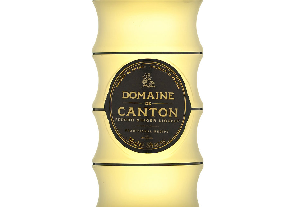 Domaine De Canton French Ginger Liqueur