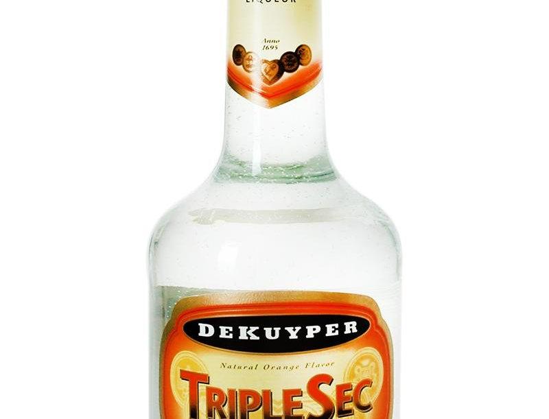 TripleSec Liqueur