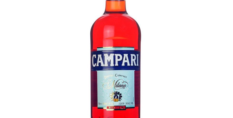 Campari Bitter Liqueur