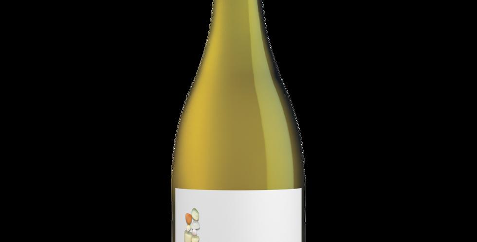 Seaglass Chardonnay Unoaked