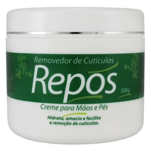 REPOS REMOVEDOR DE CUTÍCULAS 500G