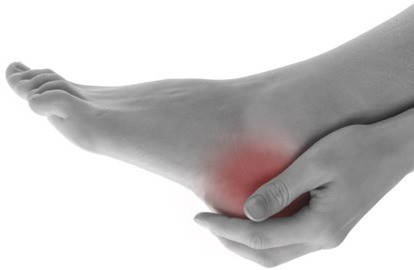 Top 5 Tips to aid Heel Pain