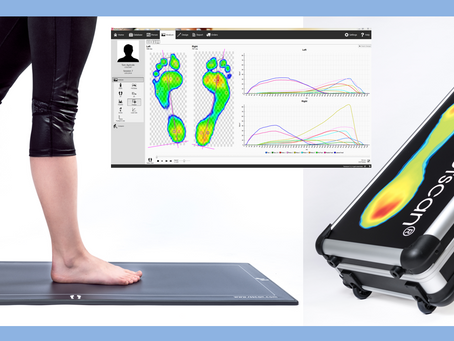 Biomechanical Assessments - What it is and when you may benefit from one.