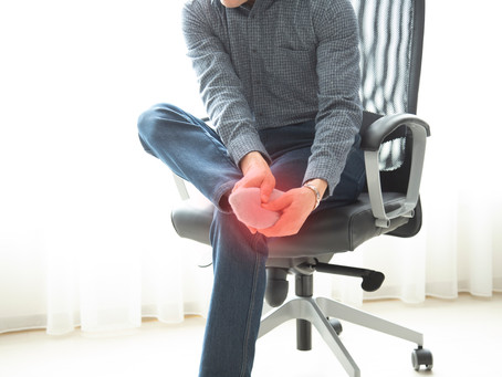 Plantar Fasciitis - a secret tip to relieve your symptoms