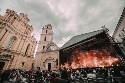 koncertas - Jurga