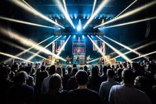 albumo pristatymo koncertas - Antikvariniai Kašpirovskio dantys