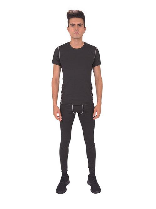 Burton Mens Tshirt - Black