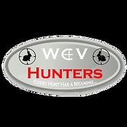 WCVHunters Logo