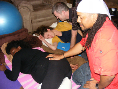 Why Take Natural Beginnings' Birth Class?