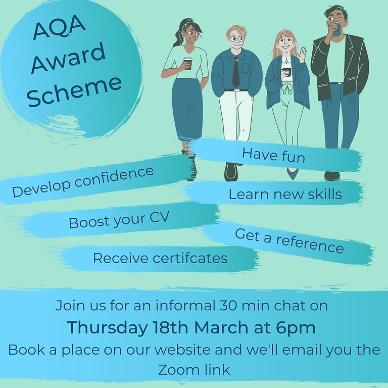 AQA chat