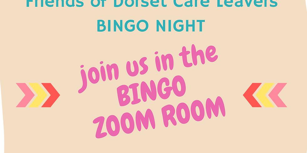 Bingo Night - 16th July - 8pm