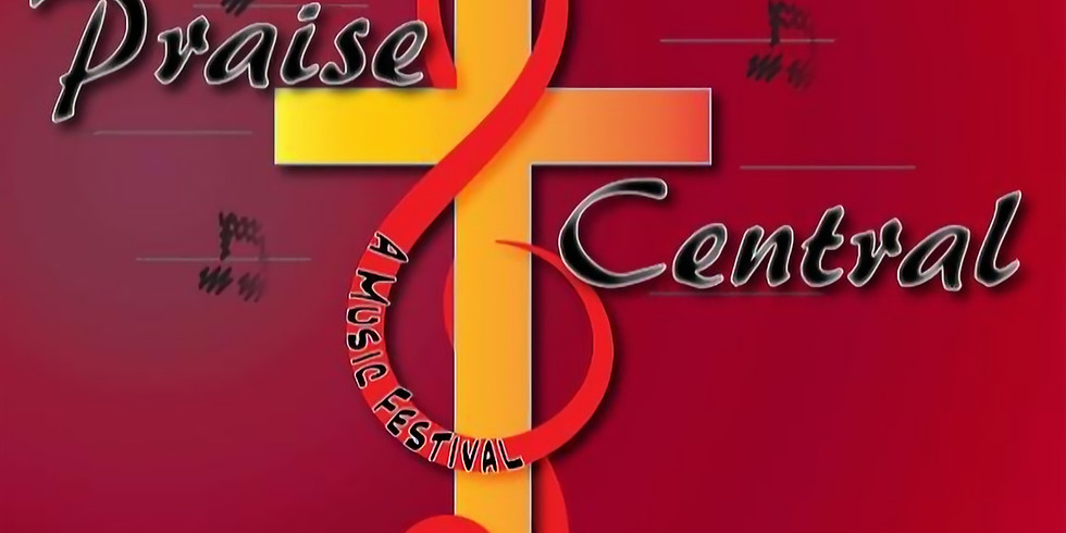 Praise Central