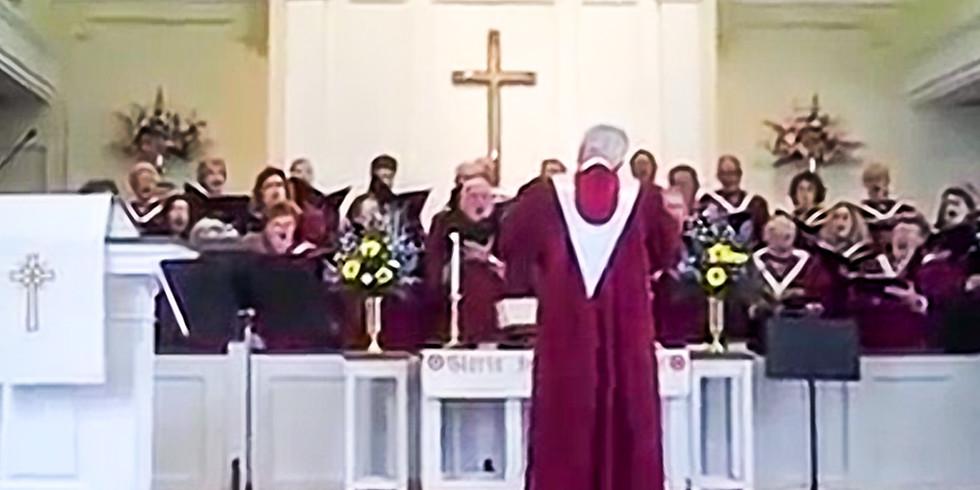 Central Choir Cantata