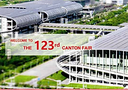 Hostwin@The 123rd Canton Fair